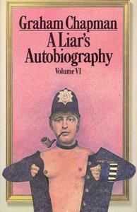 A Liar's Autobiogaphy
