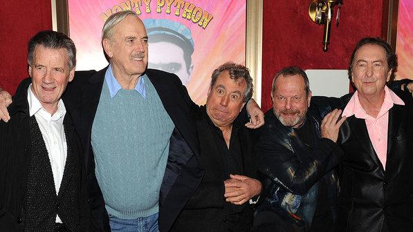 celebridades-Monty-Python