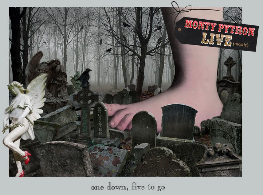 Monty-Python-site