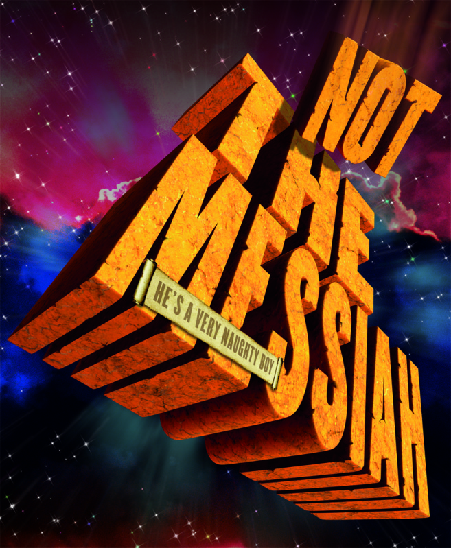 not-the-messiah-logo