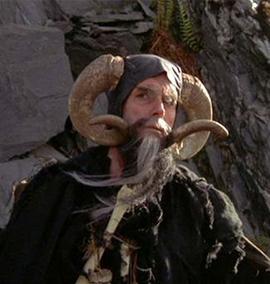 Dublagem do filme Monty Python