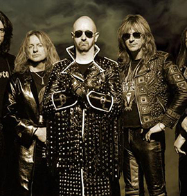Judas Priest é fã de Monty Python