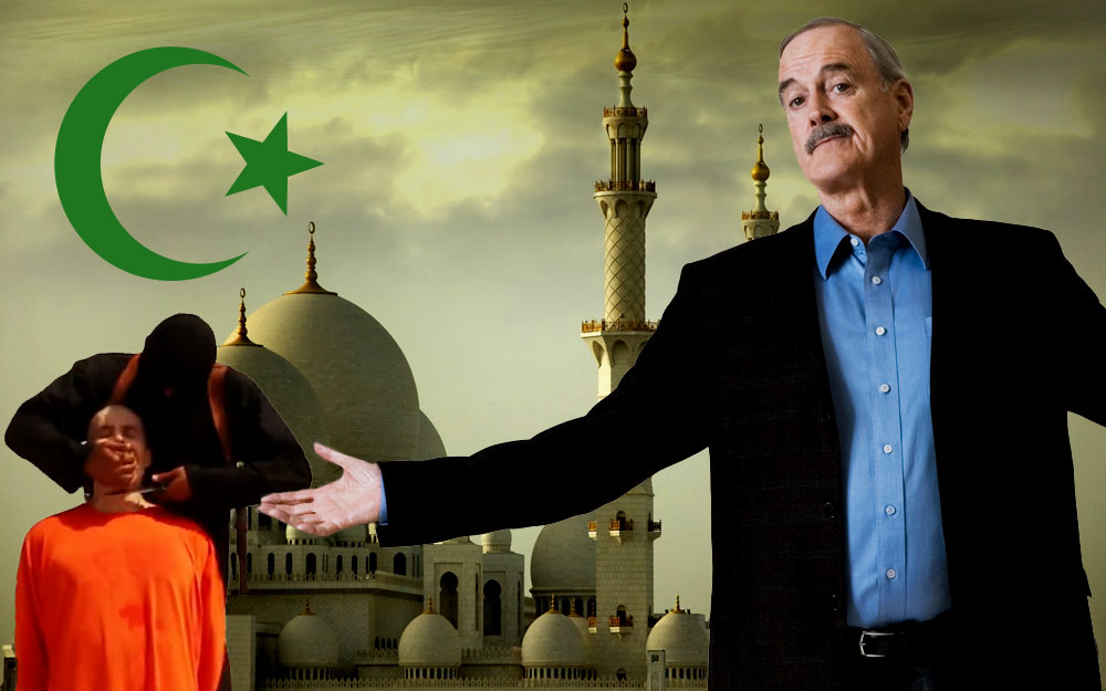 john-cleese-no-joke-islam