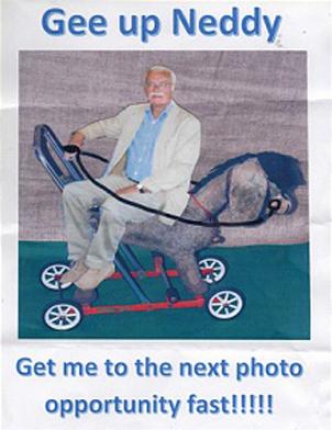 John-Wellard-poste-monty-python-preso-cartaz