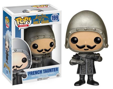cavaleiro francês funko