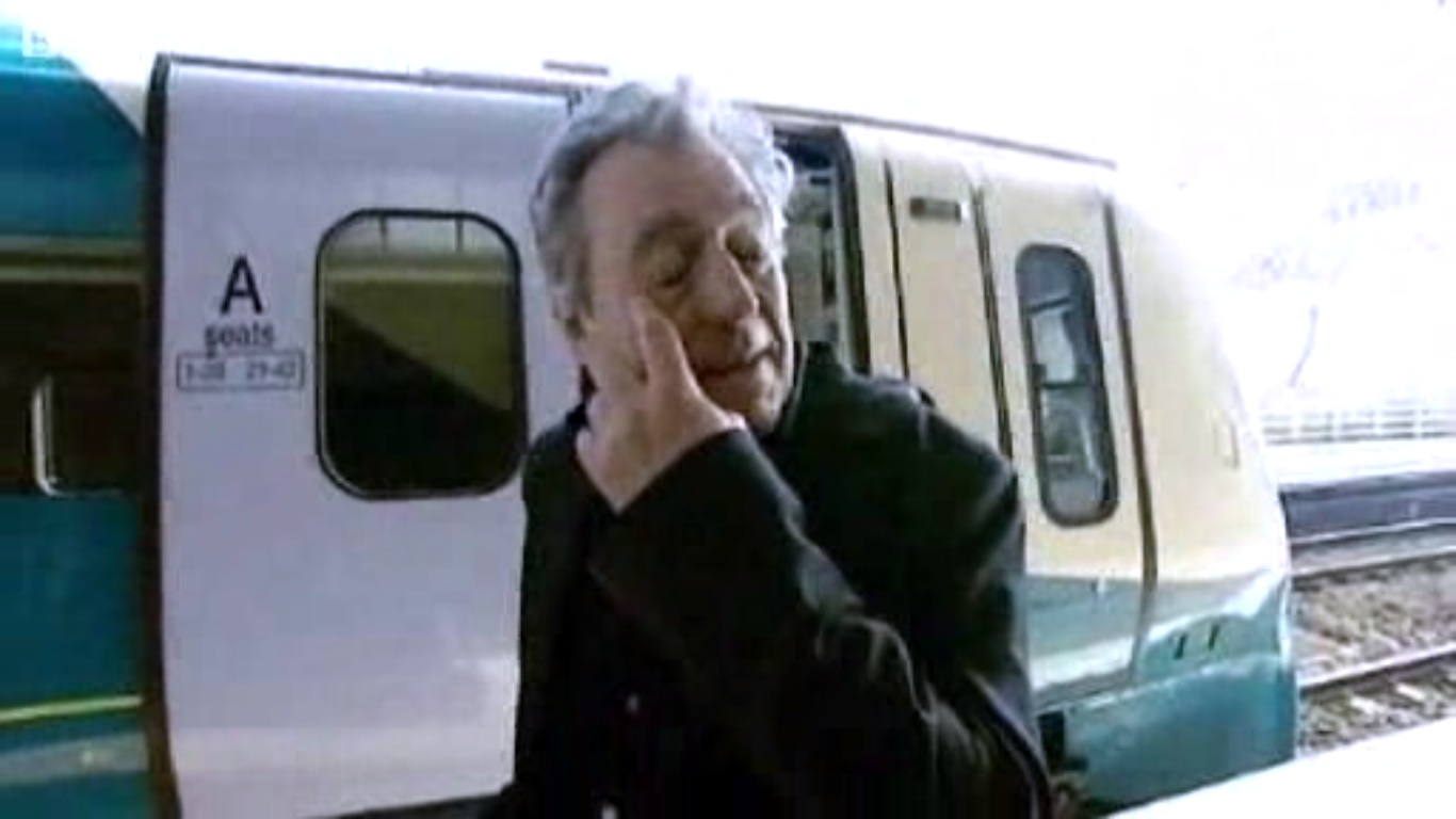 terry jones coming home bbc