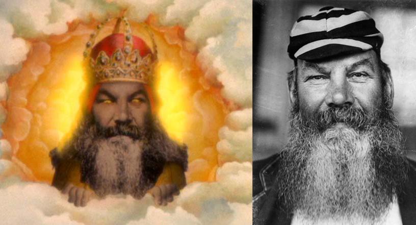 Monty Python e Deus