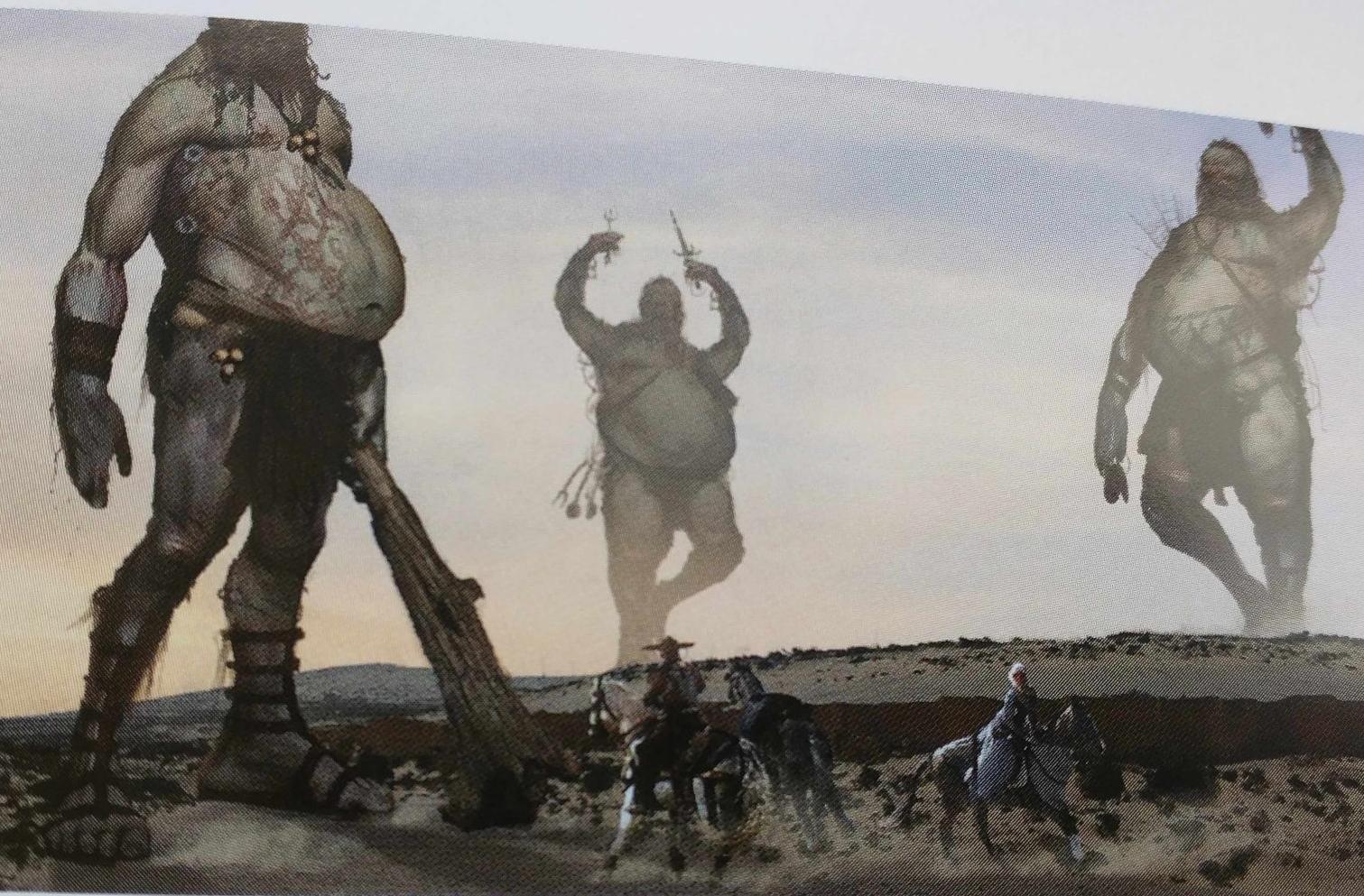 arte dom quixote terry gilliam gigantes