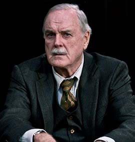 BBC Vai Produzir Nova Série de John Cleese