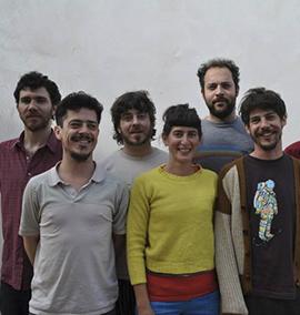 Banda Argentina faz Cover de Monty Python