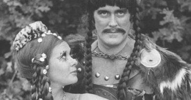 Carol Cleveland Revelou Quem Era o Monty Python Mais Nervoso