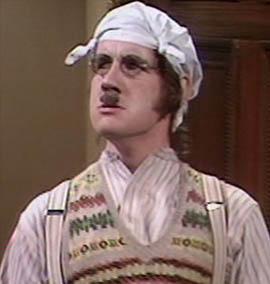 Monty Python no Livro dos Recordes