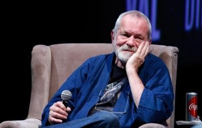 Terry Gilliam, do Monty Python
