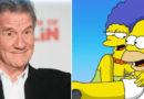 Michael Palin Vai Aparecer em Os Simpsons