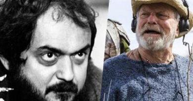 Pandemia Atrapalhou As Novas Filmagens de Terry Gilliam