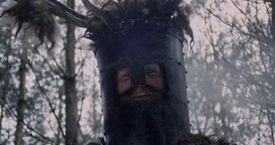 Qual a Sátira na Cena dos Cavaleiros Que Dizem Ni?