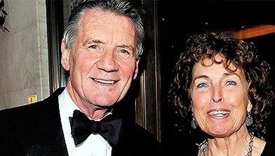 Michael Palin Dá Dicas de Casamento Duradouro
