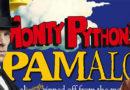 """Paramount Vai Produzir o Filme Baseado no Musical """"Spamalot"""""""
