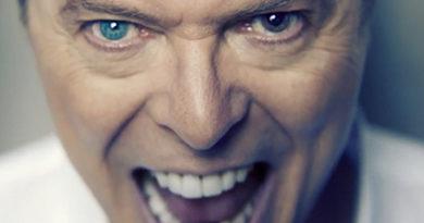 O Que David Bowie Tem a Ver Com Monty Python?